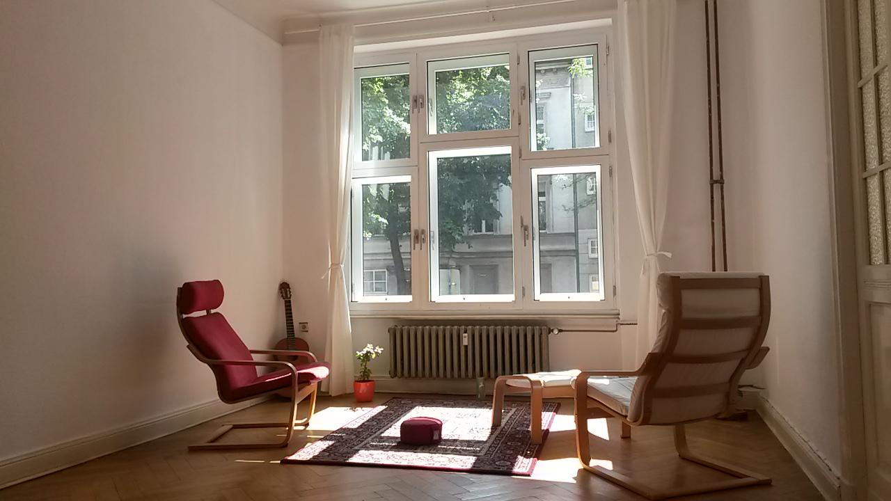 raum fuer coaching lebensberatung in Berlin Steglitz